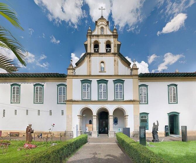 museu de arte sacra lisabona